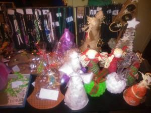 Zúčastnili jsme se Vánoční výstavy v Kraslicích